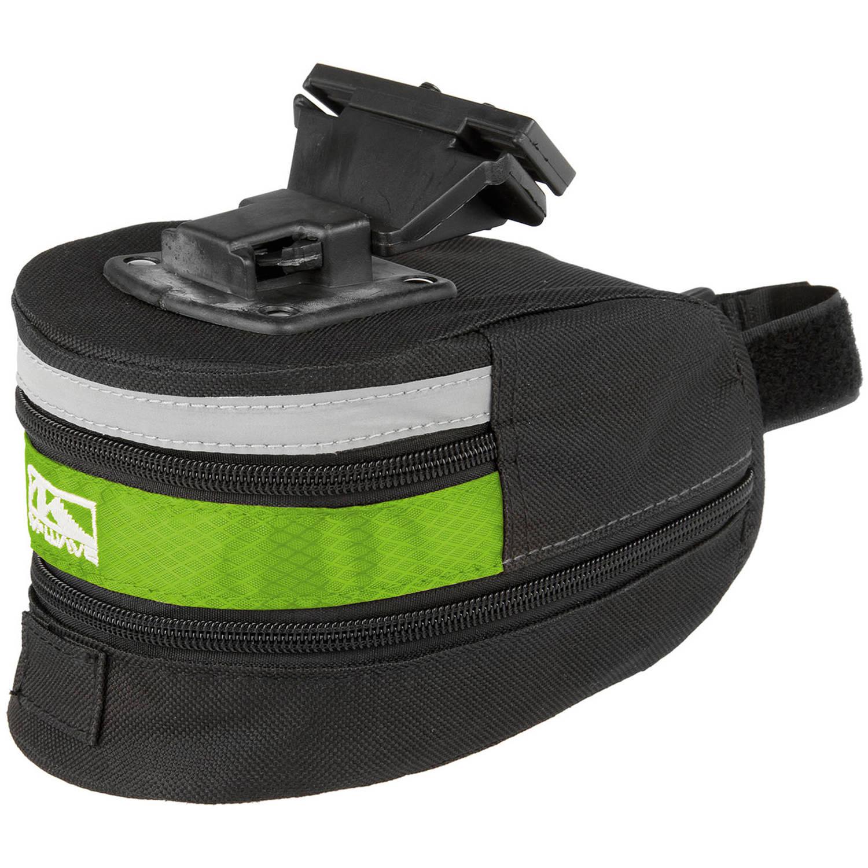 Ventura Tilburg L Seat Bag, Green