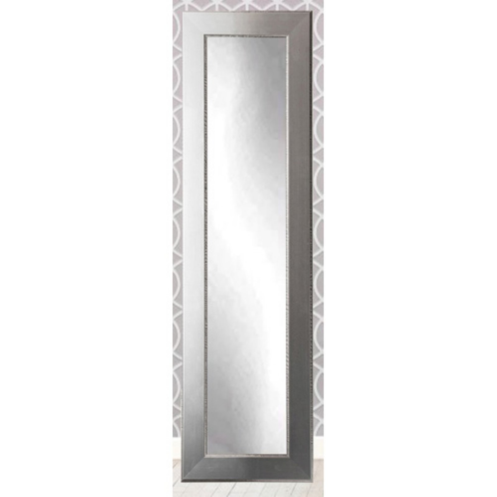BrandtWorks Designers Choice Mod Euro Leaning Floor Mirror by BrandtWorks