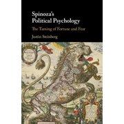Spinoza's Political Psychology - eBook