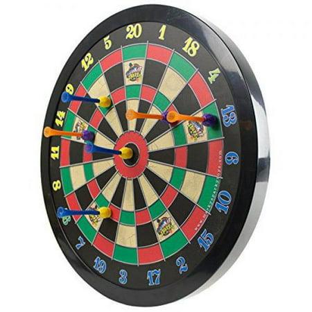 Doinkit Darts Magnetic Dart Board (Magnetic Darts)
