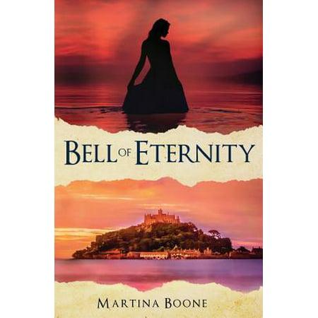 Bell of Eternity : A Celtic Legends Novel