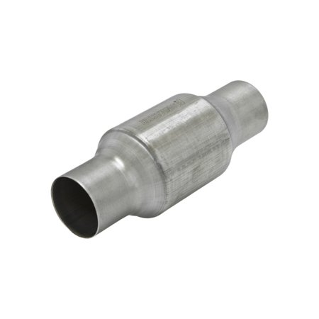 223 Series (Flowmaster Universal 223 Series (49 State) Catalytic Converter - 2.25 In.)