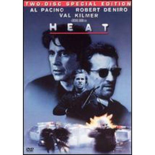 Heat [DVD]
