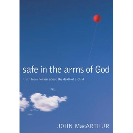 Safe in the Arms of God - eBook