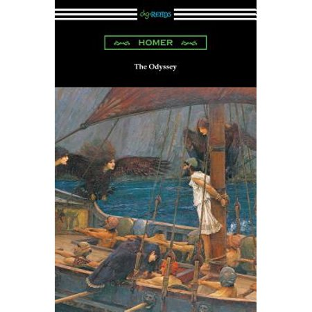 The Odyssey (Translated Into Verse by Alexander Pope with an Introduction and Notes by Theodore Alois Buckley)](note by note documentary)