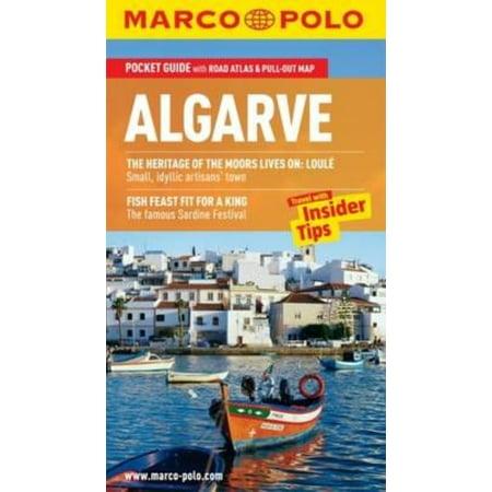 Algarve Marco Polo Guide