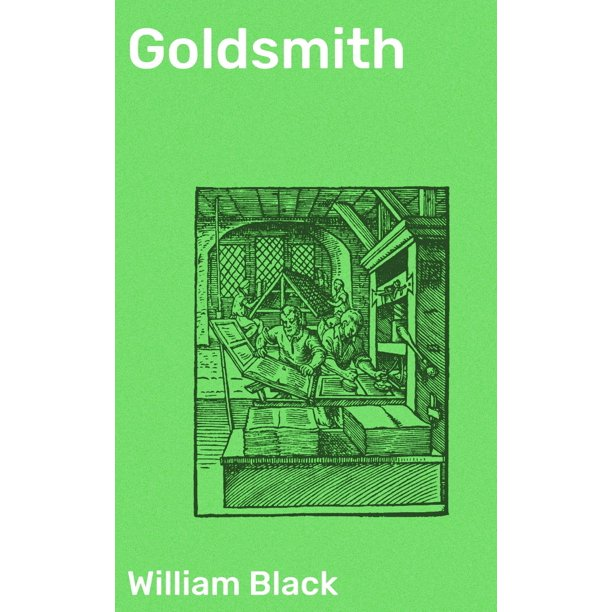 Goldsmith - eBook