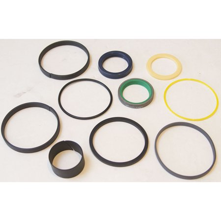 Lift Cylinder Seal Kit Case 1543266C1 590 850 821 750K 650K 26