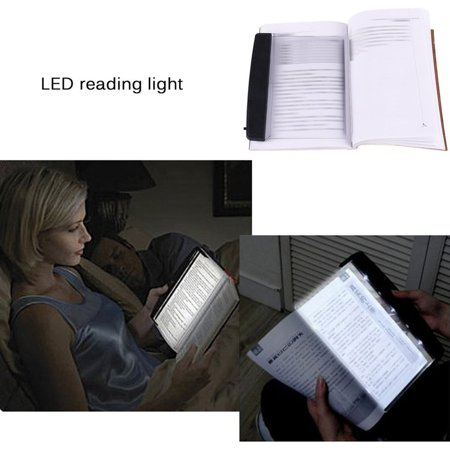 Night Light Wall Reading Lights for Kids Bunk Bed Lamp Dimmable Stick on Anywhere Magnetic Wardrobe Under Cabinet Lighting Battery Operated Wireless LED Strip Closet Touch Push Kitchen Portable Bar - image 6 de 8