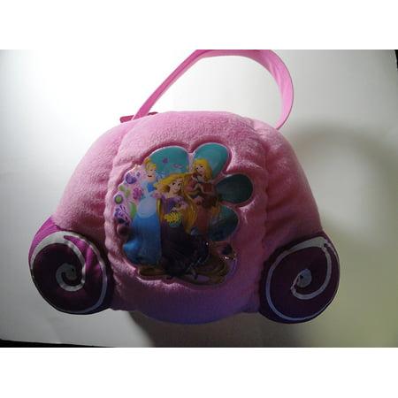 Disney Princess Plush Easter Basket  Usa  Brand Big Lots