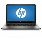 Refurbished HP 15-ac143wm 15.6'' Intel Core i5-5200U 2.7GHz 6GB Memory 1TB Drive Win 10
