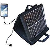 Gomadic SunVolt High Output Portable Solar Power Station ...