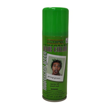 Bblunt One Night Stand Temporary Hair Colour Spray Blue Velvet Bronze Emerald Green