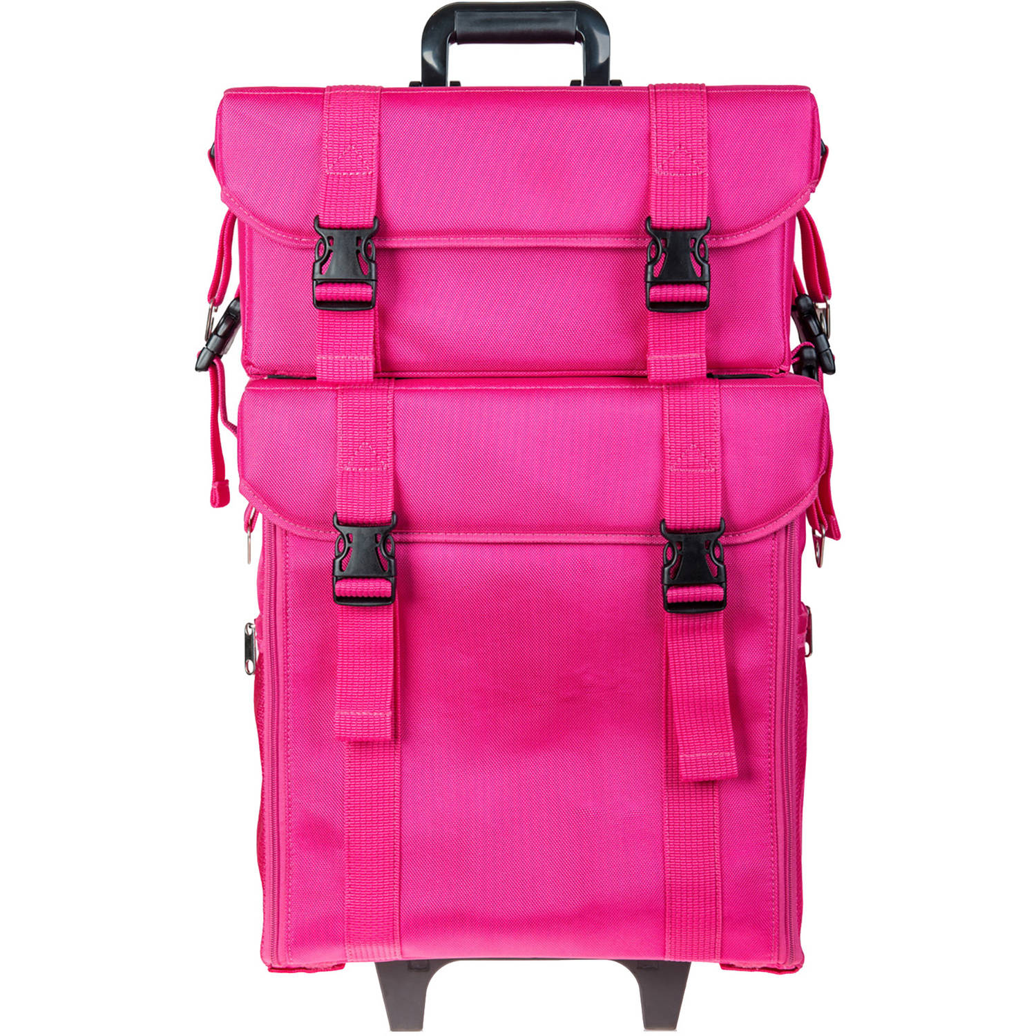 SHANY Soft Makeup Artist Rolling Trolley