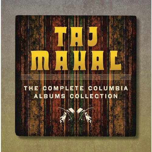 Complete Columbia Albums Collection (15 Disc Box Set)