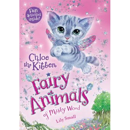 Chloe the Kitten - eBook