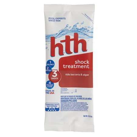 Hth Shock Treatment 13 3 Lb