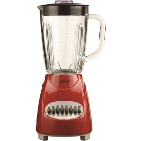 Brentwood® Appliances 42-ounce 12-speed + Pulse Blender (red) Brentwood Appliances JB-920R 42-Ounce 12-Speed + Pulse Blender (Red) This brentwood appliances 42-ounce 12-speed + pulse blender (red) is a high quality blenders item from our housewares & personal care , kitchen appliances & accessories , small appliances & accessories , blenders collections .