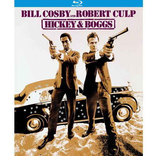 Hickey And Boggs (Blu-ray)