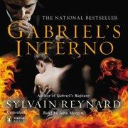 Gabriel's Inferno - Audiobook