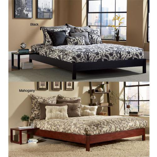 Fashion Bed Group Murray King Size, Murray Queen Platform Bed