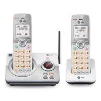 AT&T EL52219 2 Handset Answering System