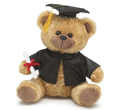 "Plush 11"" Graduation Teddy Bear  Walmartcom. Bill Of Sale Template Word. Ms Word Test Template. Graduating Early From High School. 90 Day Performance Review Template. Pic Collage Online. In Kind Donation Receipt Template. Donald Trump Poster. Create Cover Letter Samples For Resume"