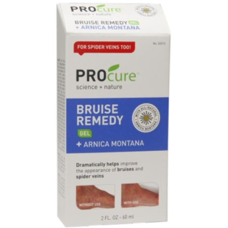 Procure Bruise Remedy Gel 2 Oz  Pack Of 2