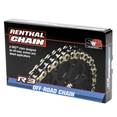 Renthal C416 520 R3-3 O-Ring Chain - 120