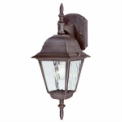 Single Light Outdoor Lantern