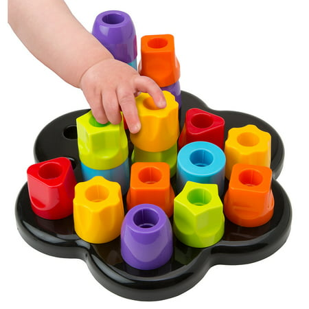 Best ALEX Discover Tots First Chunky Pegs deal