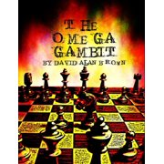 The Omega Gambit - eBook