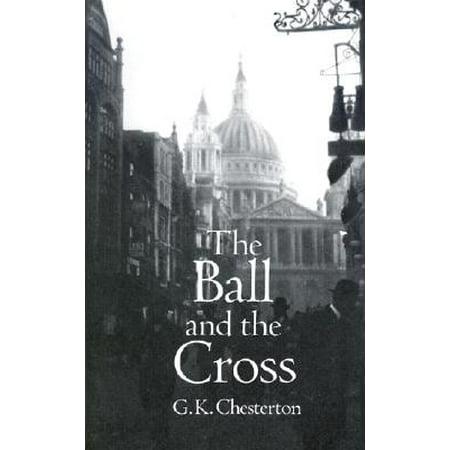 The Ball and the Cross - Bali Cross
