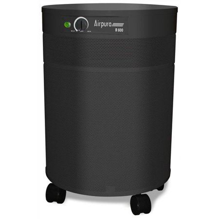 Image of Air Purifier in Black
