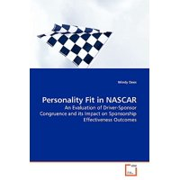 Personality Fit in NASCAR