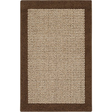 Mainstays Faux Sisal Area Rugs Or Runner