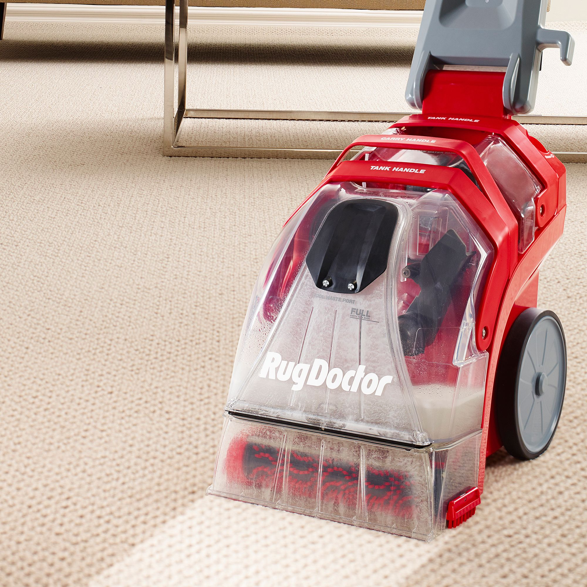 doctor carpet rug cleaner mighty costco pro