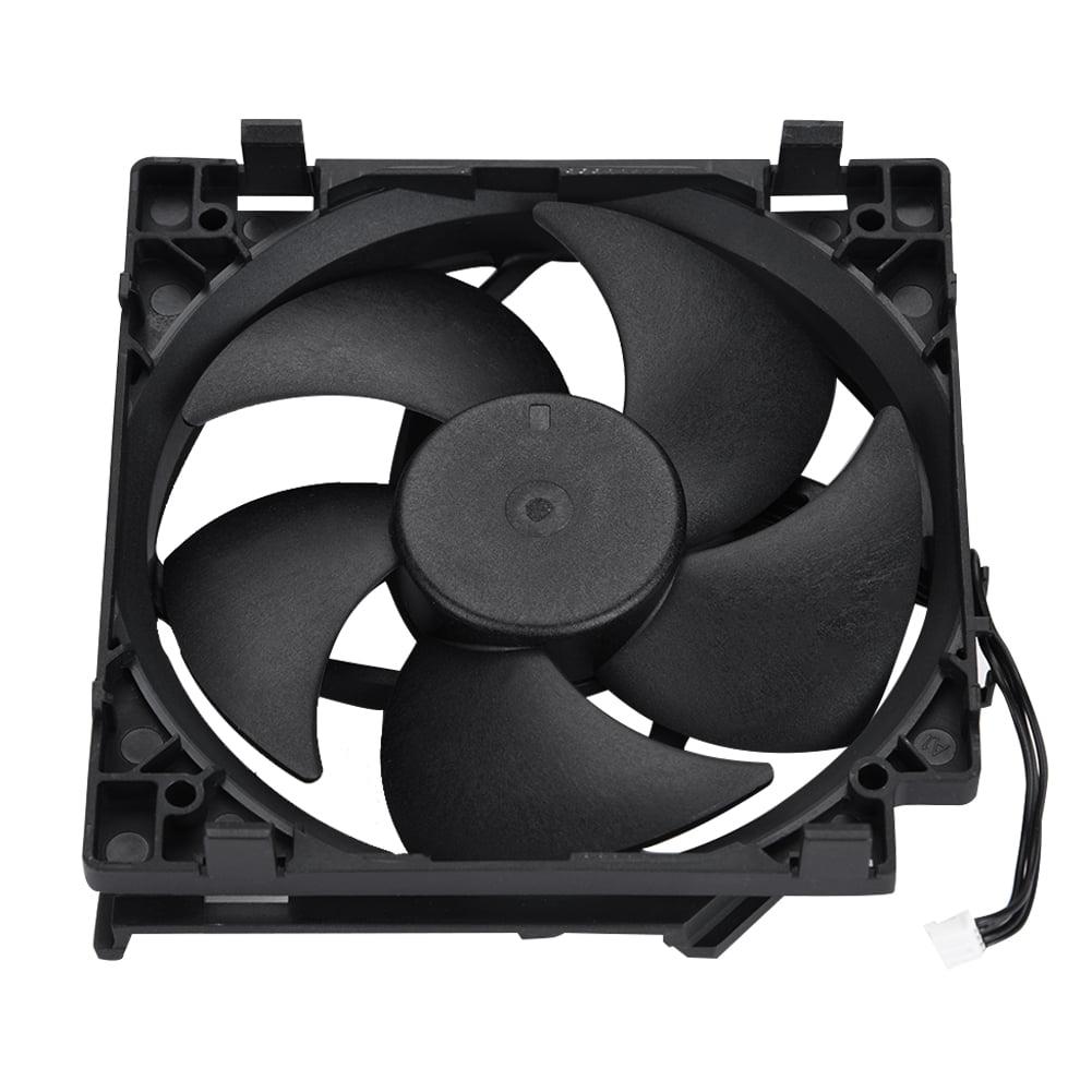 Walfront Fast Heat Dissipation Fan Cooler Powerful Wind Force Cooler