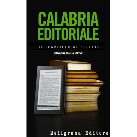 Calabria editoriale - eBook