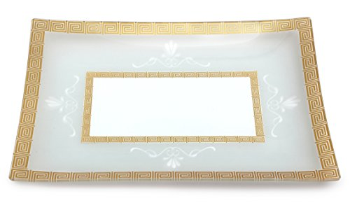 Fit For 18/'/' American Girl Gold Plate Tray Dish Doll Acccessory Platter Stars