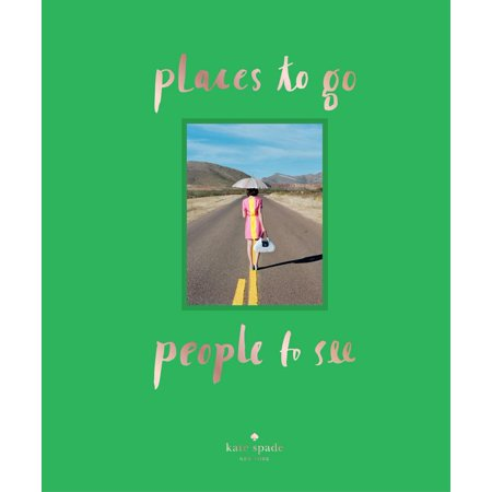 New York Places - kate spade new york: places to go, people to see