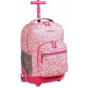 Rolling Backpacks for Girls