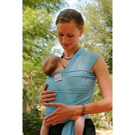 Beachfront Baby Wrap The Original Water Warm Weather Baby