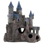 Aqua Culture Age-of-Magic Magical Castle, Super Size, Right Section