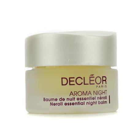 Decleor Hydrating Moisturizer - Decleor Aromessence Neroli Hydrating Night Balm 0.51oz/15ml