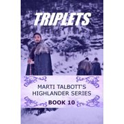 Triplets, Book 10 - eBook