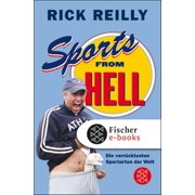 Sports from Hell - eBook