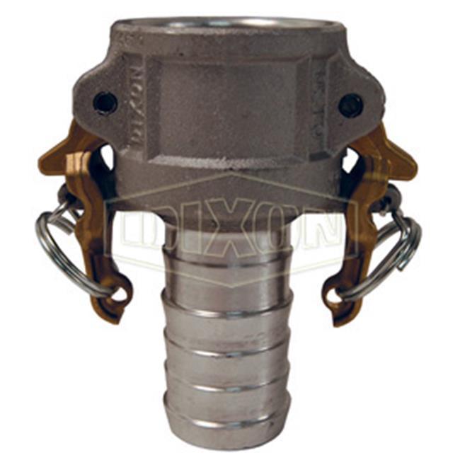 Dixon Valve 238-AC300 Boss-Lock Cam & Groove Type C Coupl...