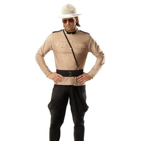 Trooper Costume - Coquette Costumes