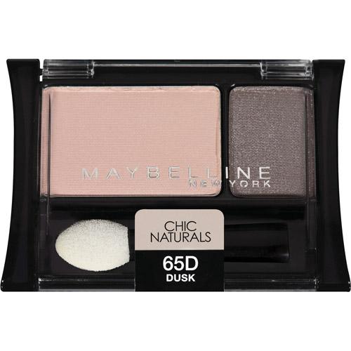 Maybelline New York Expert Wear Eyeshadow Duo